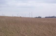Wind Farm 2008